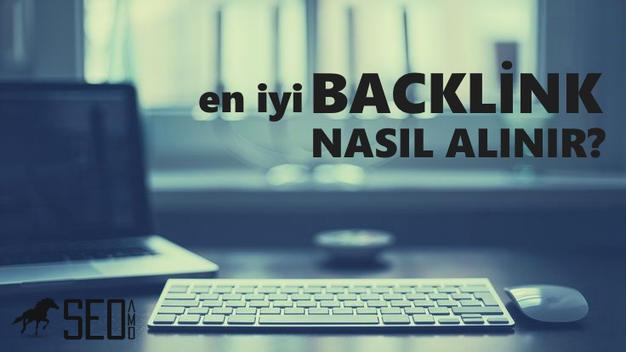 8 Adet Backlink Kodu ve En iyi Kod Önerimiz.