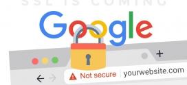 Chrome Bağlantılarında HTTPS Kullanımı Hızla Artıyor