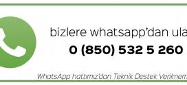 NettaCompany WhatsApp İletişim